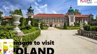 Everything You Need to Know About Travel to Poland