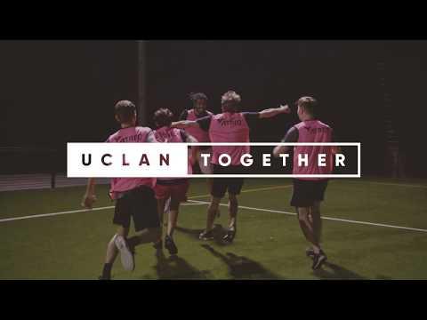 University of Central Lancashire - UCLAN