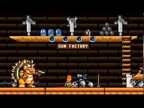 Zbrojovka Mario