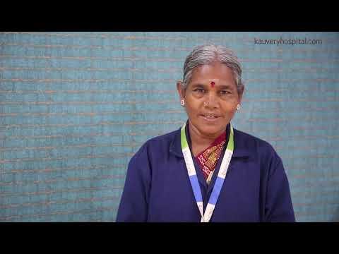 Happy Women's Day | Women of Kauvery Hospital Chen...