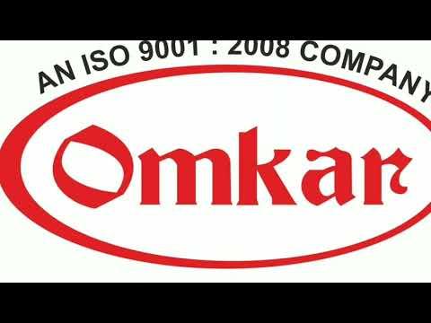 OMKAR Make Hand Operated Hydraulic Press Machine  - 25 Ton