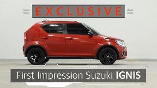 Suzuki Ignis Price Spec Reviews Promo For January 2019