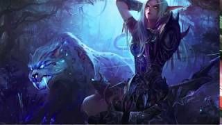 Wednesday part 2. Epic WoW music mix & chat.