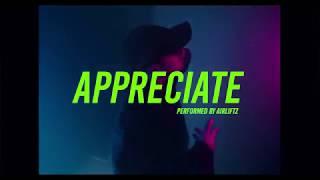 Airliftz   Appreciate