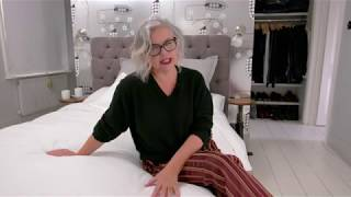 M&S | Home: How to make your bedroom a sleep retreat