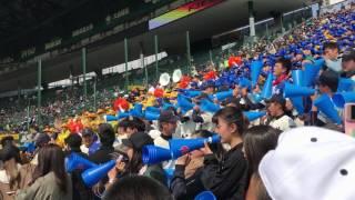 福井工大福井応援 アフリカンシンフォニー→四球マーチ→モンキーターン