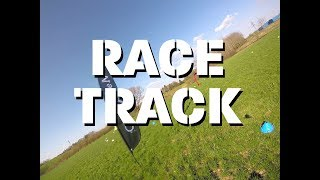 FPV-DIRK: RACE TRACK FUN (FPV-RACING, FPV-FREESTYLE)(4K)