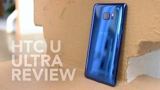 HTC U Ultra Review: It