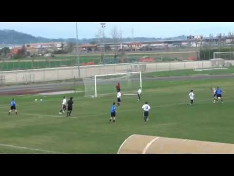 Preview video Valdarno CF - Pisa = 2 - 3