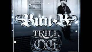 Bun-B - Put It Down (Feat. Drake)