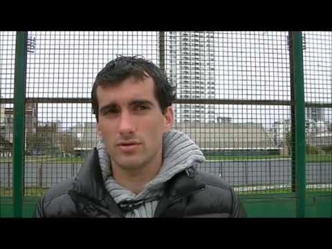 Lucas Favalli