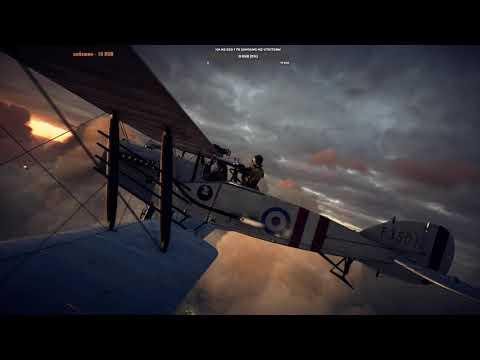 Battlefield 1 - ПРОХОЖДЕНИЕ НА РУССКОМ В 2K - PART 4