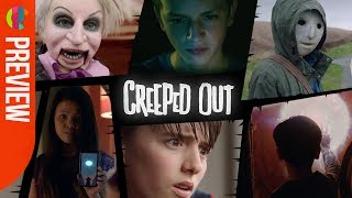 Creeped Out | Season 1 - Trailer #2