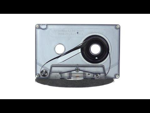 Cassettes:  Lenticular Classics & Endless Loops
