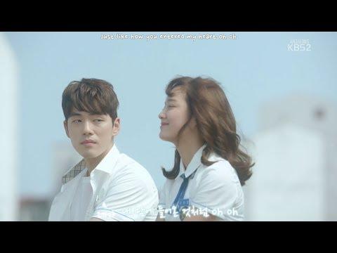 eng sub school 2017 ost part 1 gugudan believe in this moment lyrics