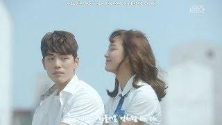 [ENG SUB] [School 2017 OST Part 1] GUGUDAN - Believe In This Moment (이순간을 믿을게) [LYRICS]