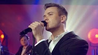 LUKA BASI - LJUBAV (Live Cover)