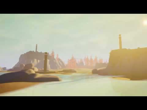 Epitasis Kickstarter Trailer thumbnail