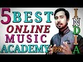 online free musicclassesin hindi (best music academy in India) more information by Abhi