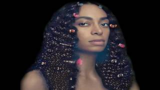 Solange - Cranes in the Sky (Remix) ft. CROWN ETHER