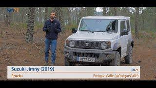 Vídeo   Suzuki Jimny