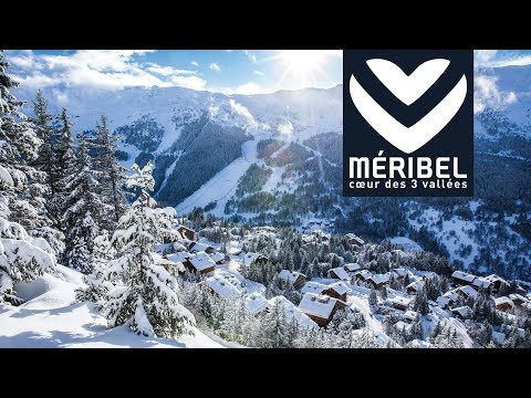 Méribel / Teaser hiver 18-19