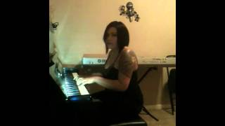 Alicia keys cover- Sure Looks Good to Me