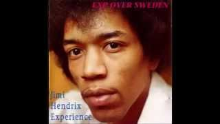 Jimi Hendrix  EXP Over Sweden