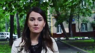 Капитан женской сборной России по кёрлингу Анна Сидорова приняла участие в благотворительном проекте