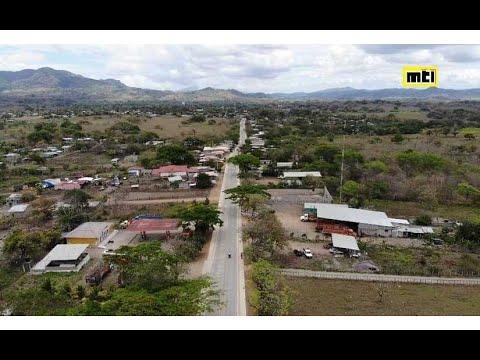 Inauguran tramo carretero que fortalece la infraestructura vial en el Caribe Norte