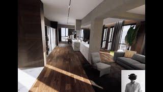 Case - Apartment VR-tour