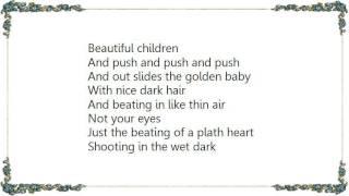 Braids - Plath Heart Lyrics