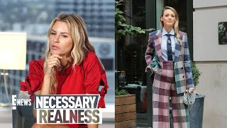 Necessary Realness: Blake Lively's Suit Obsession | E! News