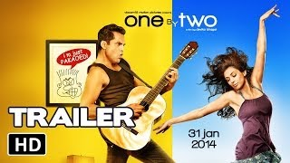 One By Two - Official Trailer