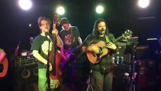 Stranger In A Strange Land - Rumpke Mountain Boys w Steve Sweney - 3/18/17 - Woodlands Columbus OH