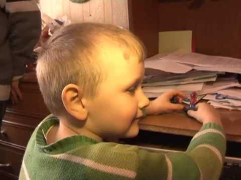 Права инвалидов в России