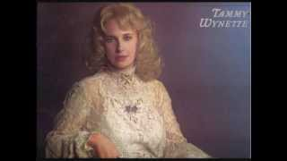 tammy wynette - old reliable