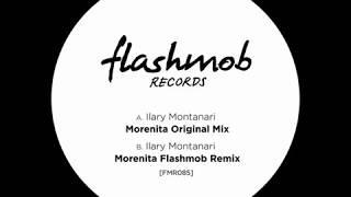Ilary Montanari - Morenita (Original Mix)