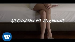 Blonde   All Cried Out (feat. Alex Newell)