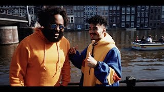 Shane Eagle   Ap3x (remastered) Feat. Bas Behind The Scenes