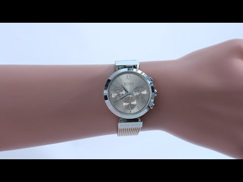 Hands on with the Hugo Boss (1502426)