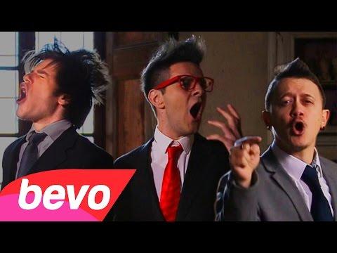 PARODIA: Il Volo – Grande Amore(Sanremo 2015) – iPantellas