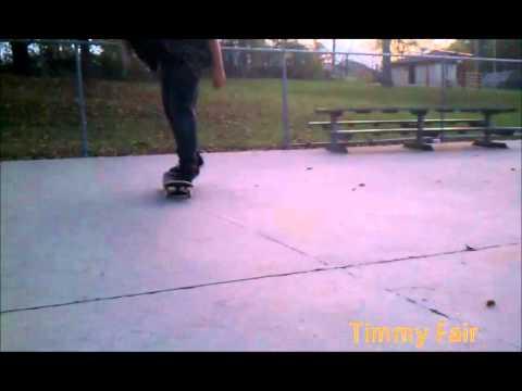 Fortville SkatePark.wmv