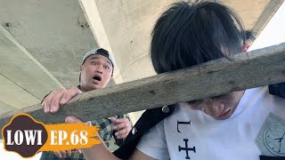 New Funny Comedy Video | Try Not To Laugh Challenge | Sitting on Carrot Episode 68 | LOWI TV