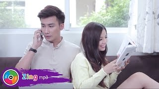 Dằn Vặt Trong Anh - Chí Thiện (Official MV)