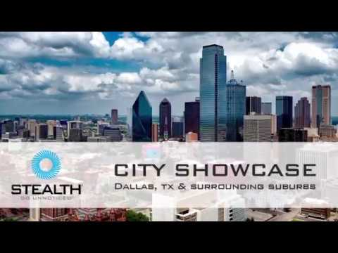 City Showcase – Dallas, TX