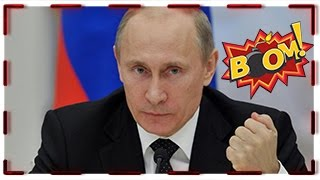 Путин поставил на место Прибалтику