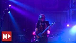 Korn   Falling Away From Me Live In London (Track 1 Of 17) | Moshcam