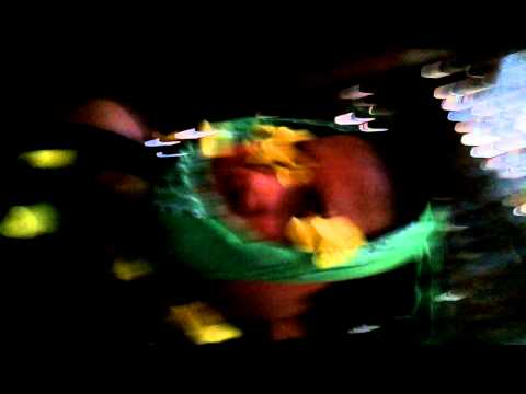 UV lamp laban kuko halamang-singaw