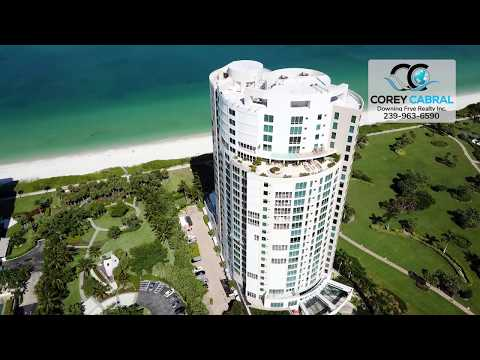 Park Shore, Regent High Rise Condos in Naples, Florida